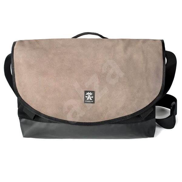 Crumpler Proper Roady Leather Slim Laptop M - Taška na notebook
