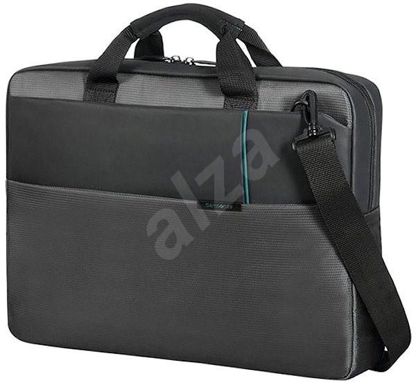 06a2ebe498bf1 Samsonite QIBYTE LAPTOP BAG 14.1'' ANTHRACITE - Taška na notebook ...
