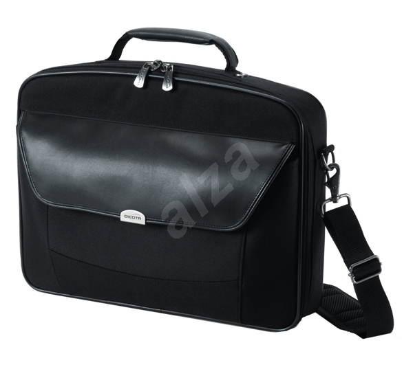"""DICOTA MultiStart 15.4"""" černá - Taška na notebook"""