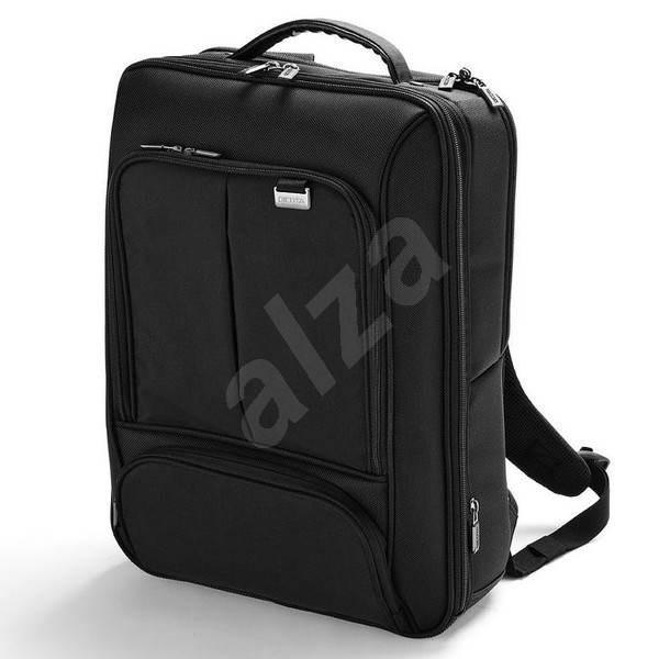 "DICOTA BacPac Traveler do 14.1"" černý - Batoh na notebook"