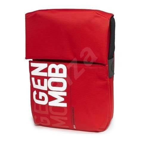 """GOLLA Delta 11.6"""" červená (G bag) - Taška na notebook"""