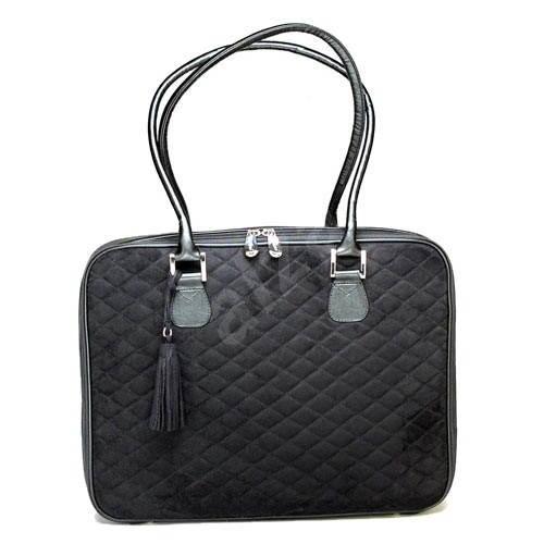 MANGO TANGO Luggage černá - Taška cez rameno