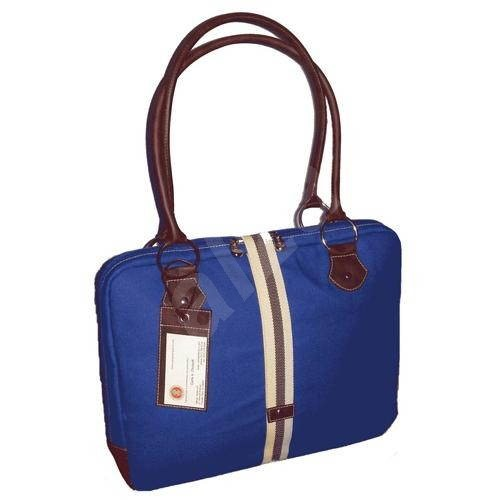 fa955028de MANGO TANGO Laptop modrá - Taška