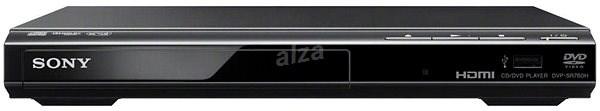 Sony DVP-SR760H - Stolný DVD prehrávač