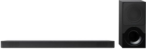 Sony HT-XF9000 - SoundBar