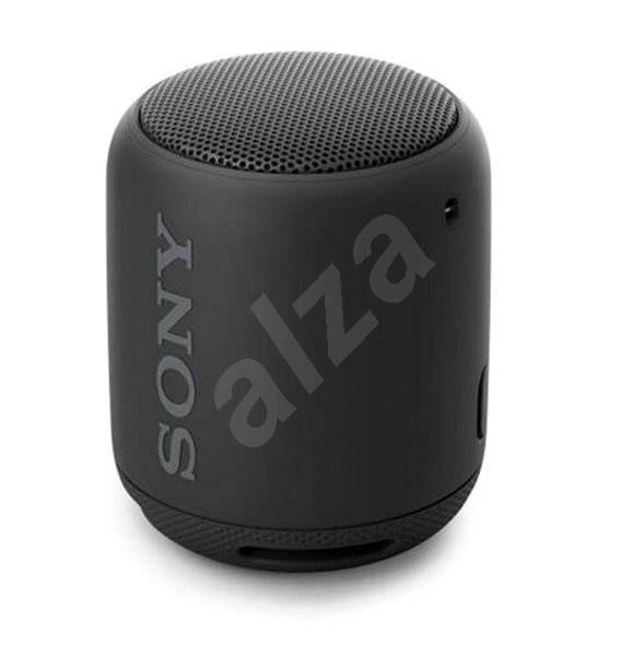 Sony SRS-XB10, čierna - Bluetooth reproduktor