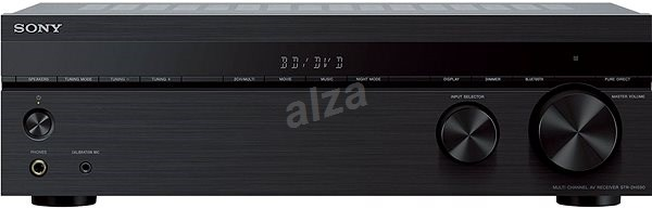 Sony STR-DH590 - AV receiver