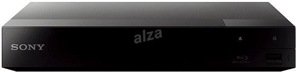 Sony BDP-S1700B - Blu-Ray prehrávač