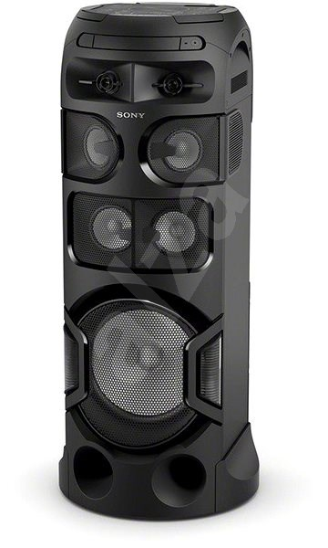 Sony MHC-V81D - Minisystém