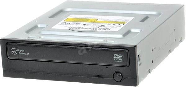 Samsung SH-224DB čierna - DVD napaľovačka