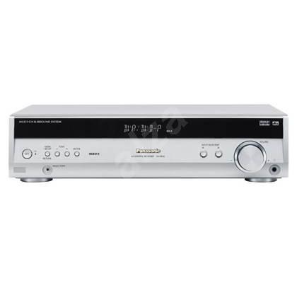 AV reciever Panasonic SA-HE40E-S -