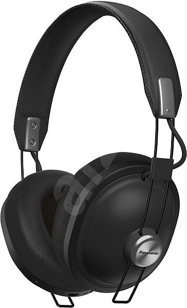 Panasonic RP-HTX80B čierne - Bezdrôtové slúchadlá