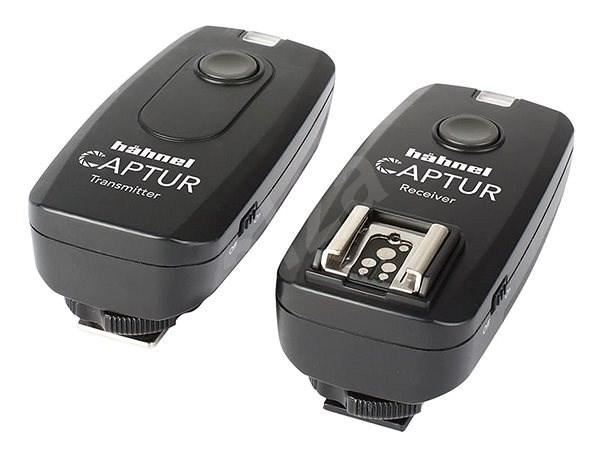 Hähnel Captur Remote Canon - Diaľková spúšť