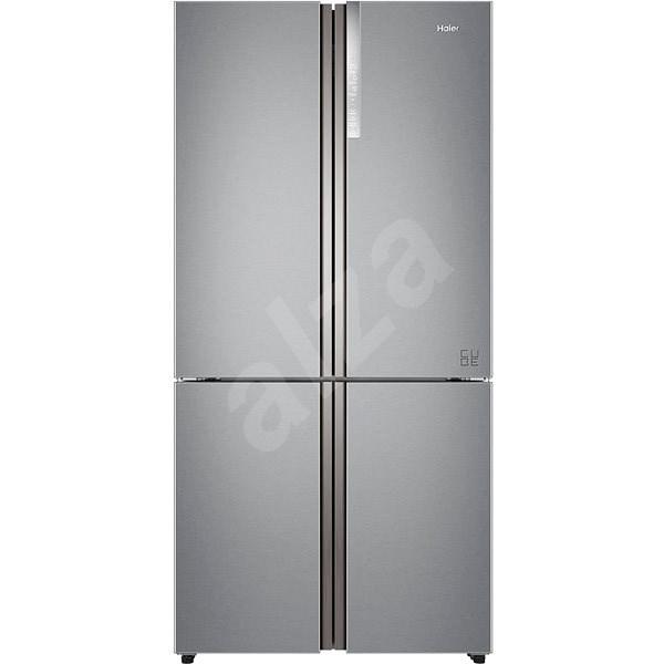 HAIER HTF 610DM7 SBS - Americká chladnička