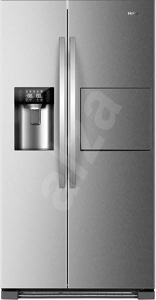 HAIER  CHRF 630AM7 SBS - Americká chladnička