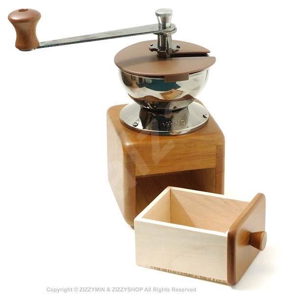 3119bd5d3 Porlex Tall, ručný mlynček na kávu - Mlynček na kávu | Alza.sk