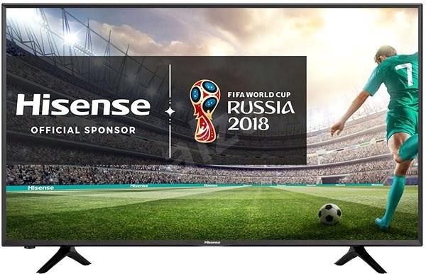 """55"""" Hisense H55NEC5200 - Televízor"""