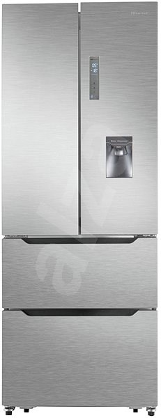 HISENSE RF528N4WC1 - Americká chladnička