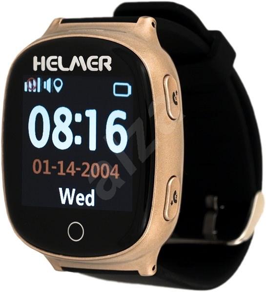 Helmer LK 705 - Smart hodinky