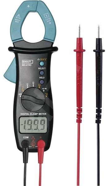 Emos Multimeter EM400 - Multimeter
