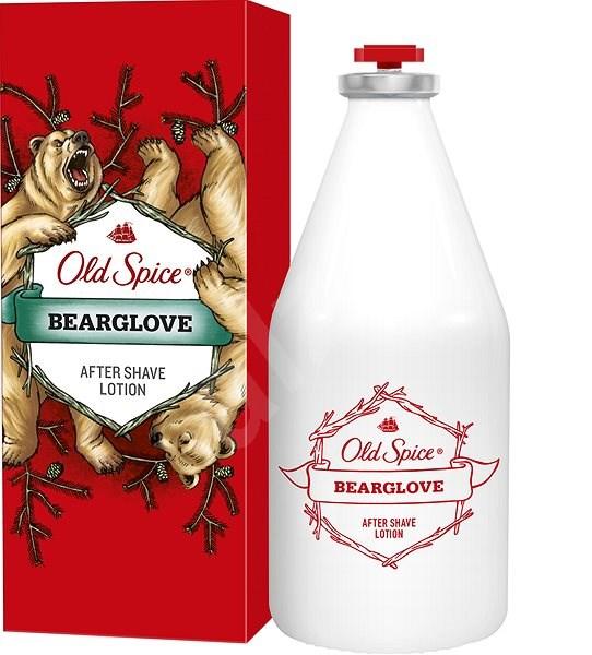 OLD SPICE Bearglove 100 ml - Voda po holení