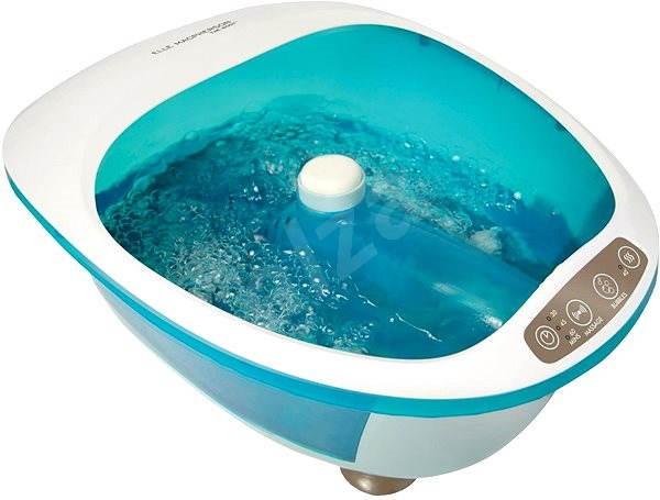 HoMedics bublinkový kúpeľ nôh ELMFS-250 - Masážny prístroj