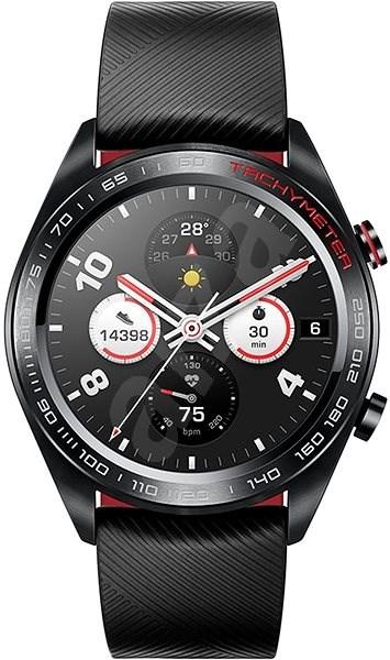 35696c094 Honor Watch Magic Black - Smart hodinky   Alza.sk