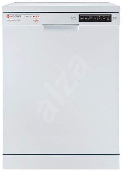 HOOVER HDP 3DO62DW - Umývačka