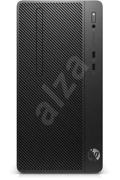 HP 290 G2 Micro Tower - Počítač