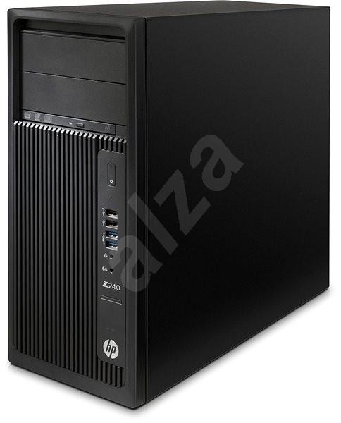 HP Z240 TW - Pracovná stanica