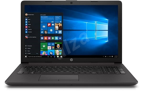 HP 250 G7 Dark Ash - Notebook