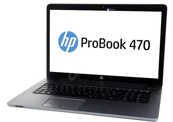 HP ProBook 470 G2 - Notebook