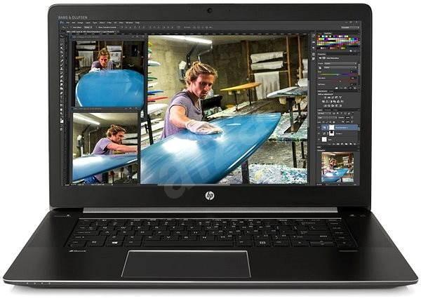 HP ZBook 15 Studio G3 - Notebook
