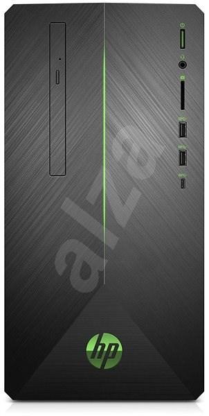 HP Pavilion Gaming 690-0018nc - Herný PC