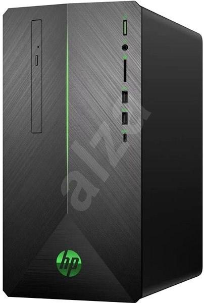 HP Pavilion Gaming 690-0015nc - Počítač