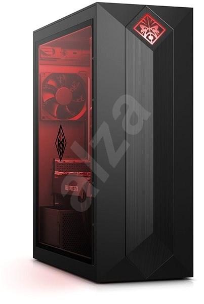 53c3dddeb OMEN by HP Obelisk 875-0001nc - Herný PC   Alza.sk