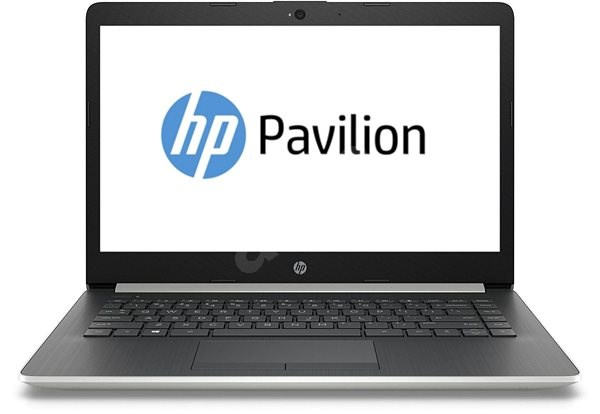 HP 14-cm0012nc Natural silver - Notebook