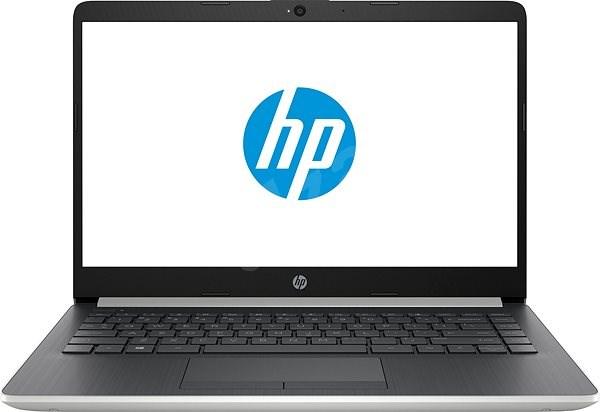 HP 14-cf0014nc Natural silver - Notebook
