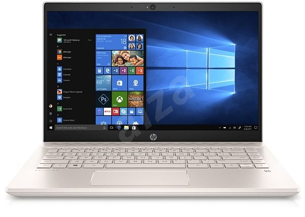 44ed8e2528 HP Pavilion 14-ce0008nc Ceramic White - Notebook