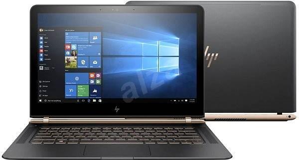 HP Spectre 13-v000nc Dark Ash Silver - Notebook