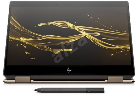 HP Spectre x360 13-ap0019nc Dark Ash Cooper - Tablet PC