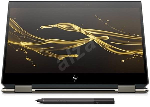 HP Spectre x360 13-ap0015nc Poseidon Blue - Tablet PC