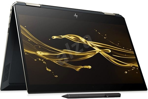 HP Spectre x360 13-ap012nc Poseidon Blue 2018 - Tablet PC  807be63d534