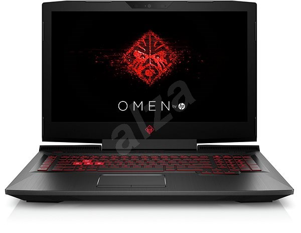 OMEN by HP 15-ce011nc Shadow Black - Notebook  d3c905be9e1