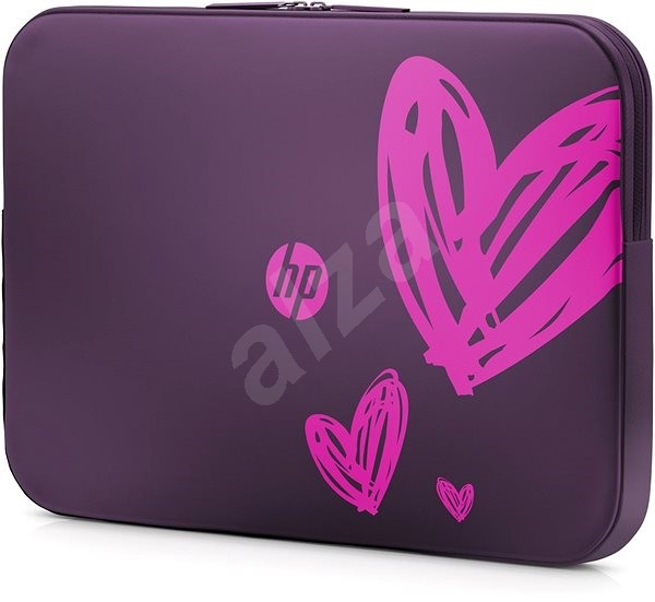 "b22c73a74f HP Spectrum sleeve Hearts 15.6"" - Puzdro na notebook"