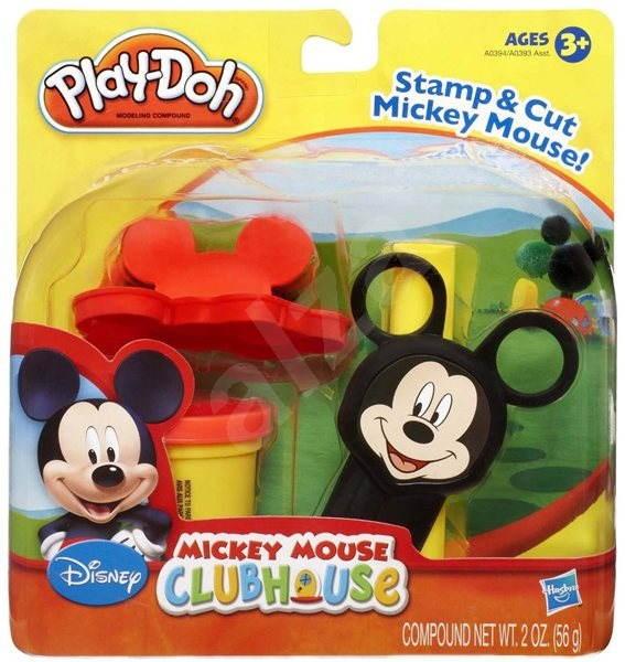 Play-Doh Disney vytlačovátka (NOSNÁ POLOŽKA) -