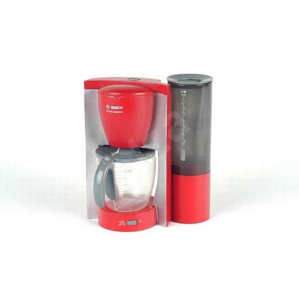 Klein Bosch kávovar - Herná sada