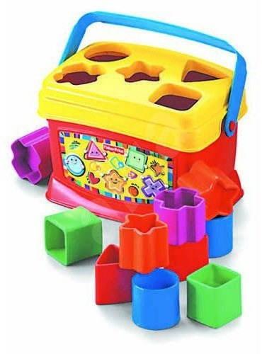 e61af9fe4 Fisher-Price - Vkladačka - Didaktická hračka | Alza.sk