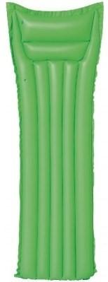 Nafukovací matrac Finish zelená - Nafukovacie ležadlo