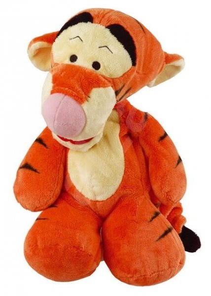 Medvedík Pú - Tiger Flops - Plyšová hračka